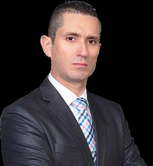 Attorney Juan C. Arias